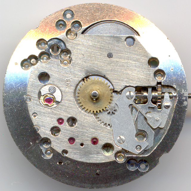 AS 1201 dial side