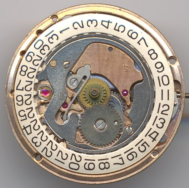 AS 1717 dial side