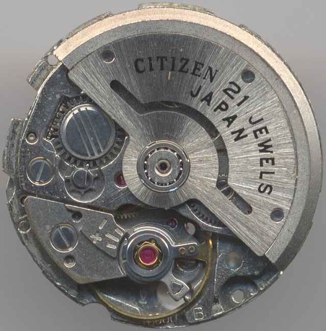 Citizen 6000