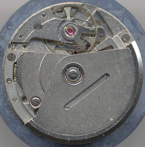different oscillating weight