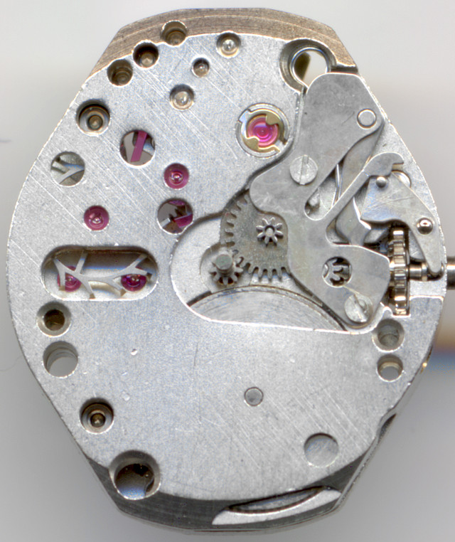 HB 90 dial side