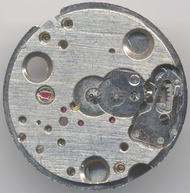 Shanghai ZSE Z-A dial side