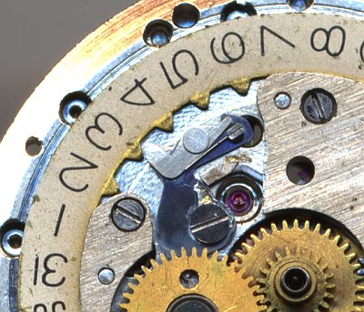 detail: date mechanism