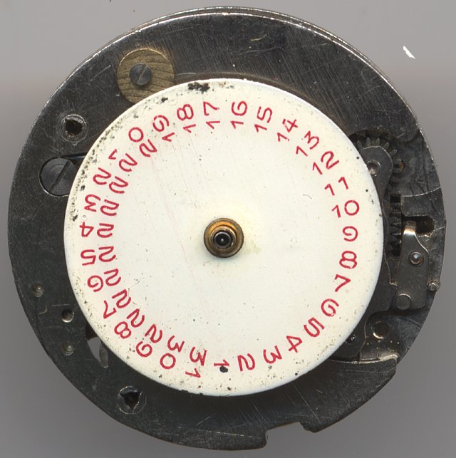 Uwersi 57/8 (SCI CLD) dial side