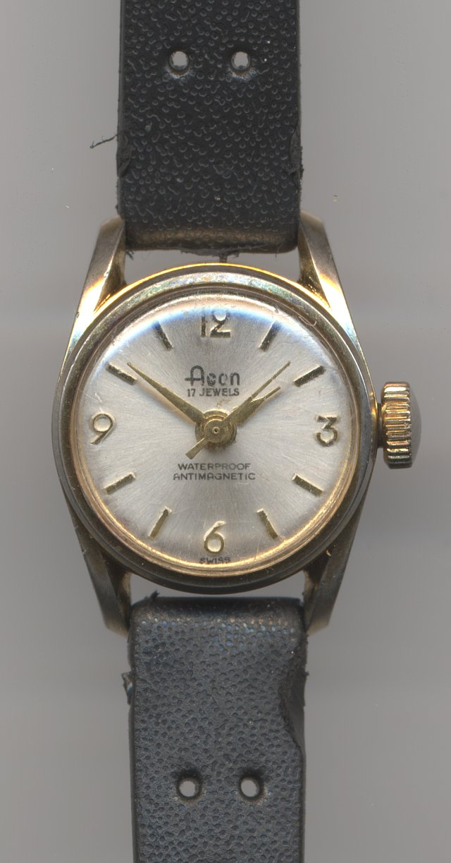 Agon ladies' watch