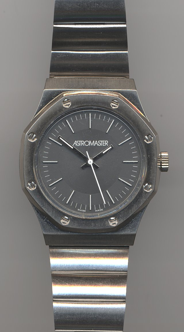 Astromaster mens' watch