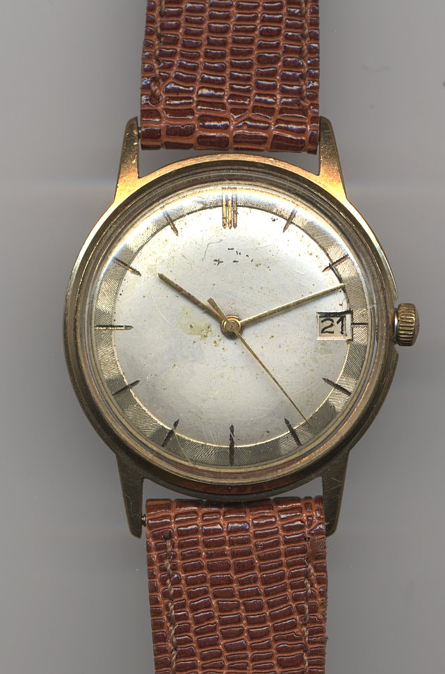 unknown gents selfwinding watch
