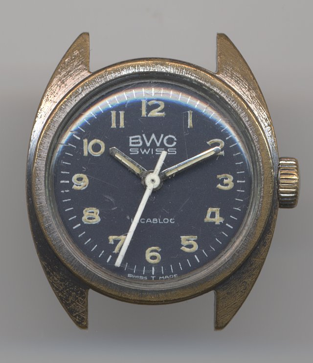 BWC ladies' watch