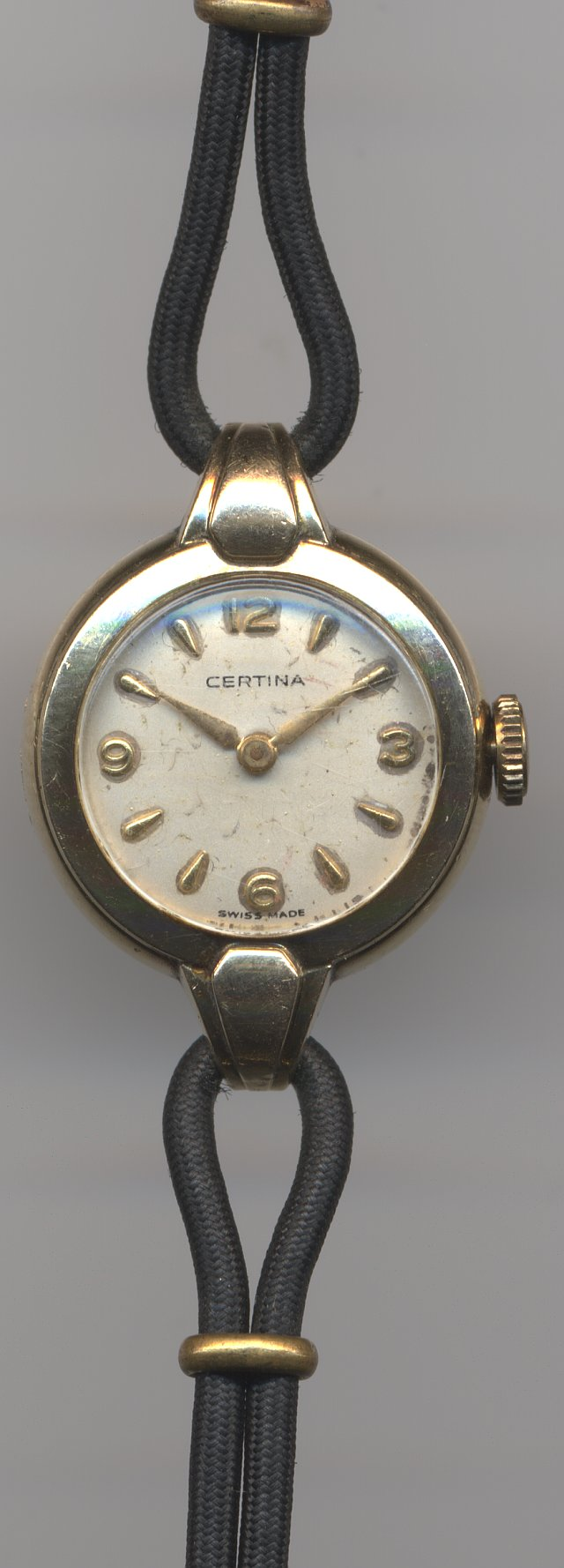 Certina ladies' watch