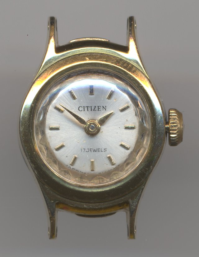 Citizen ladies' watch