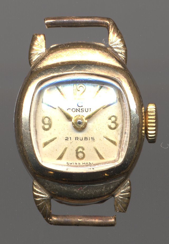 Consul ladies' watch