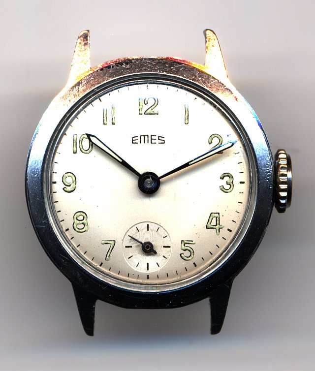 Emes ladies' watch