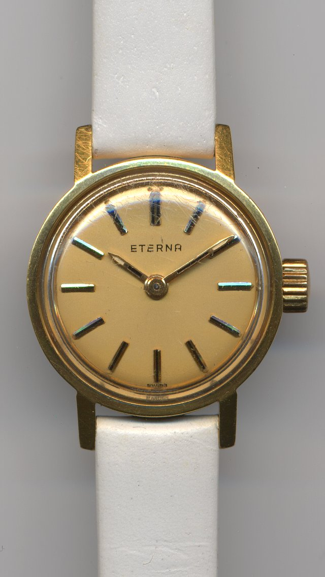 Eterna ladies' watch