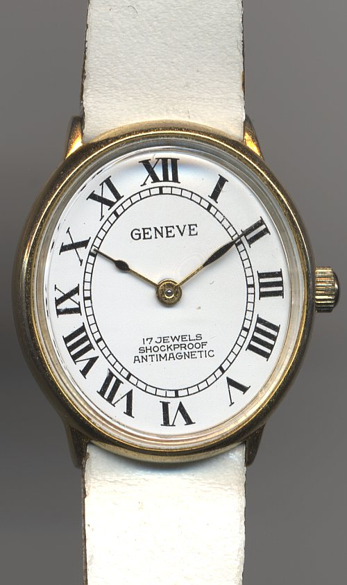 Geneve ladies' watch