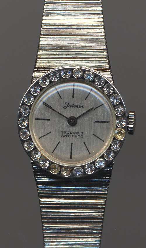 Jasmin ladies' watch