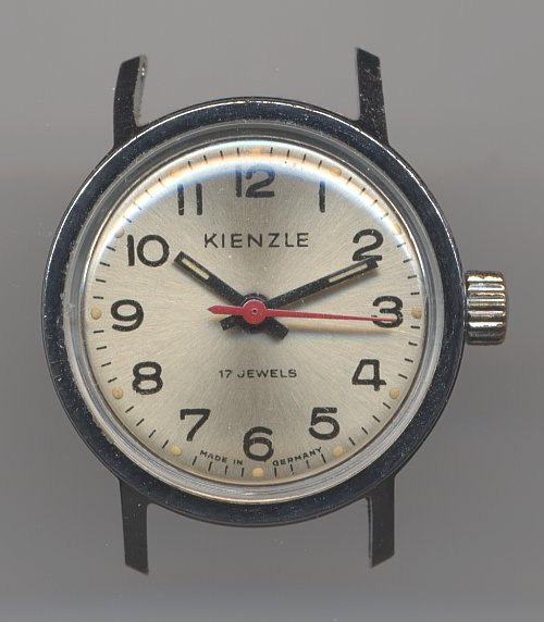 "Kienzle ladies' watch ""Made In Germany"""