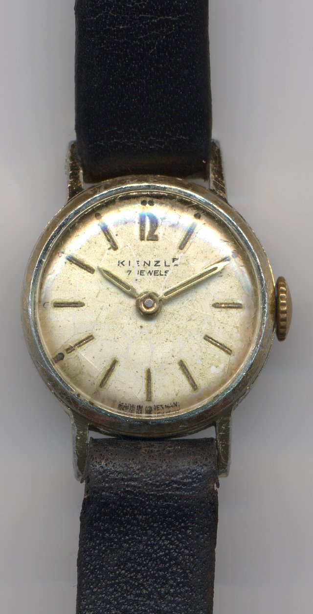 Kienzle ladies' watch