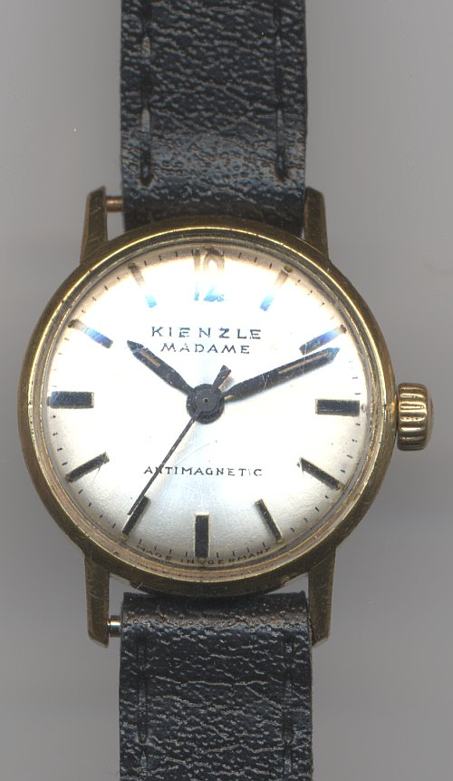 Kienzle Madame ladies' watch