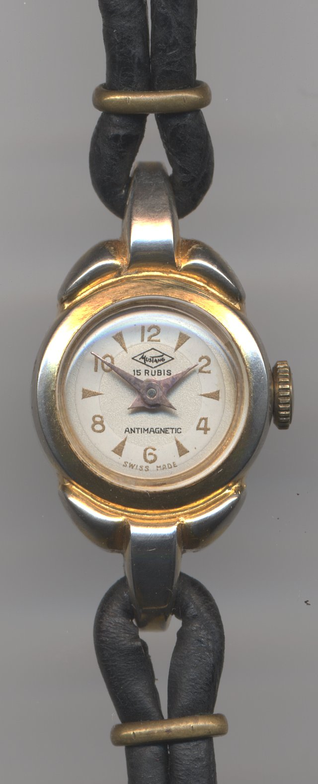 Mustang ladies' watch