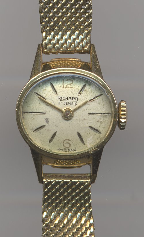 Richard ladies' watch