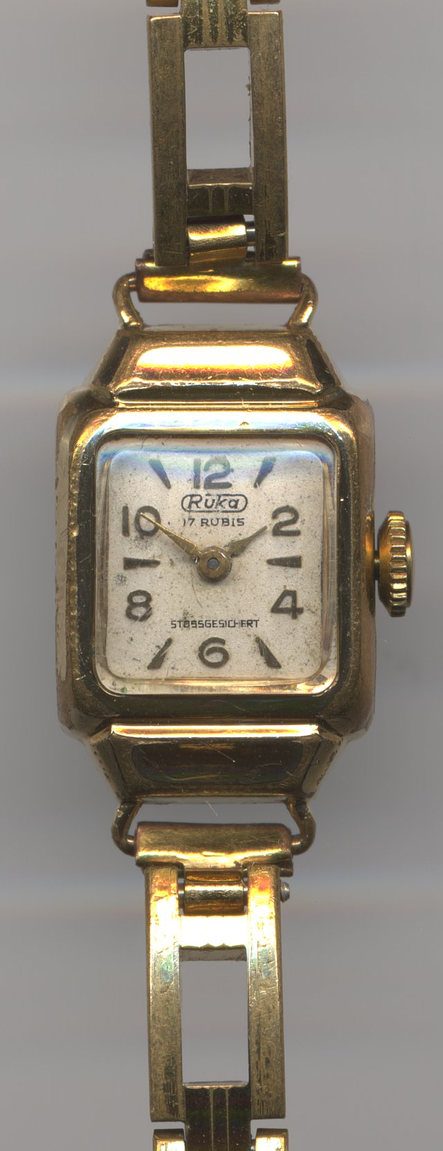 Ruka ladies' watch