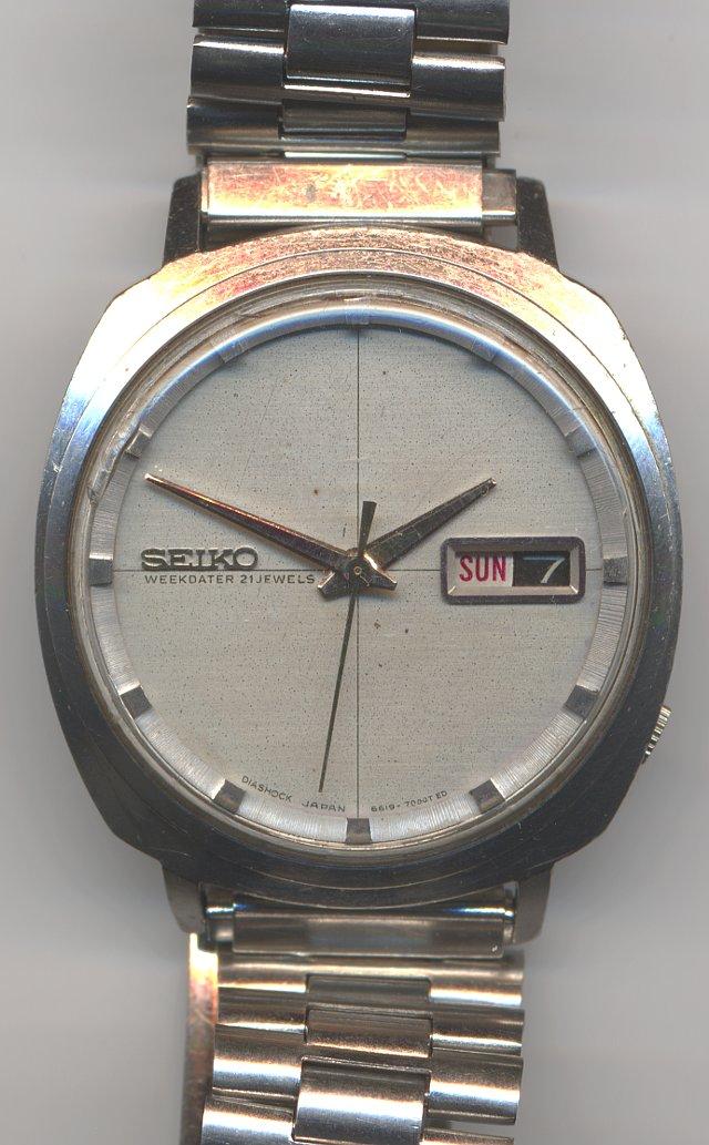 17jewels.info: Seiko 6619A