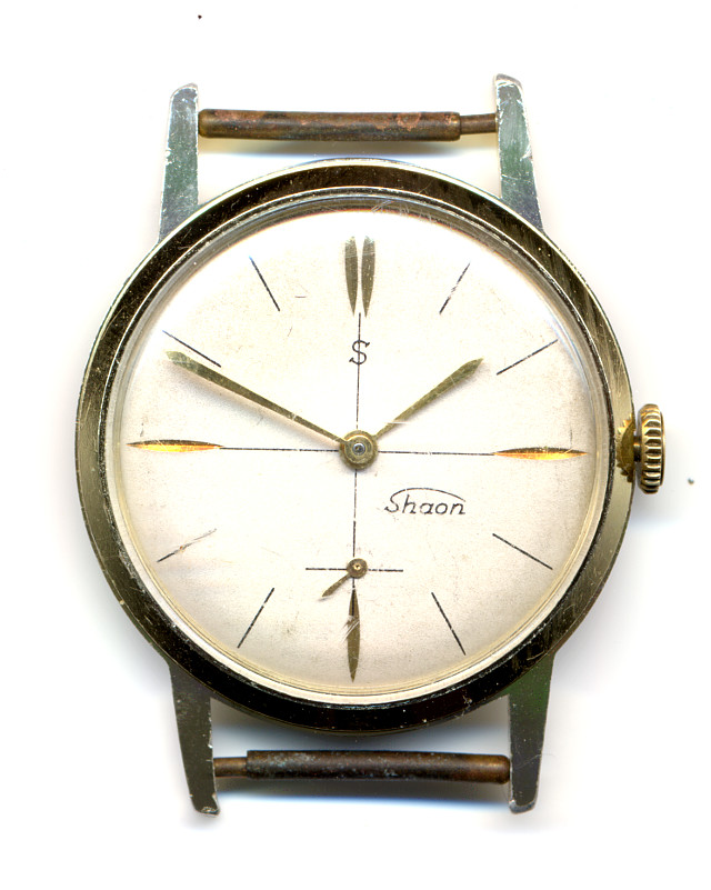 Shaon mens' watch