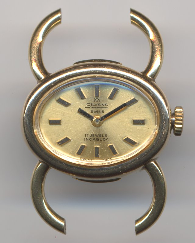 Silvana ladies' watch