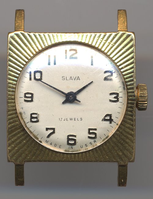 Slava ladies' watch