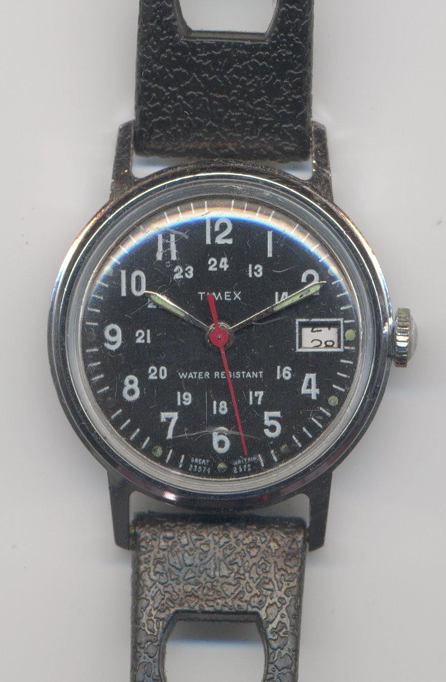 Timex gents watch model 23571
