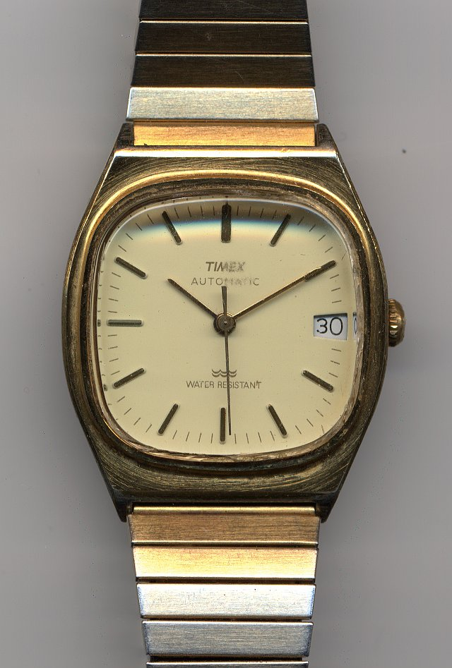Timex gents watch model 34623