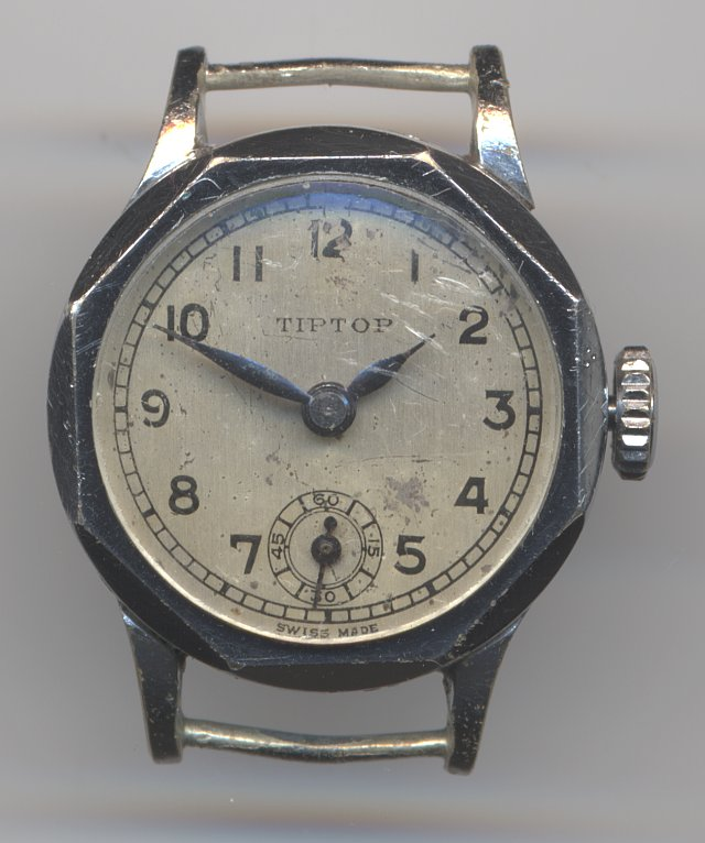 Tiptop ladies' watch