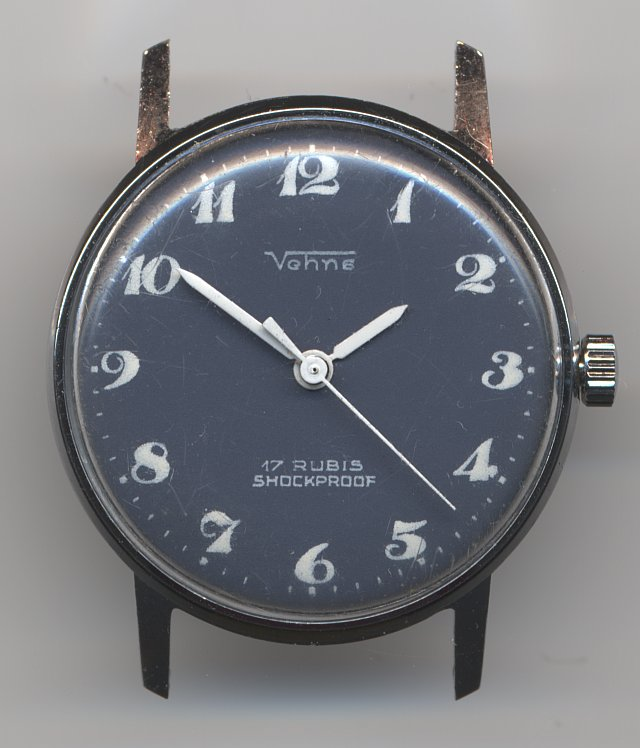 Vehns gents watch